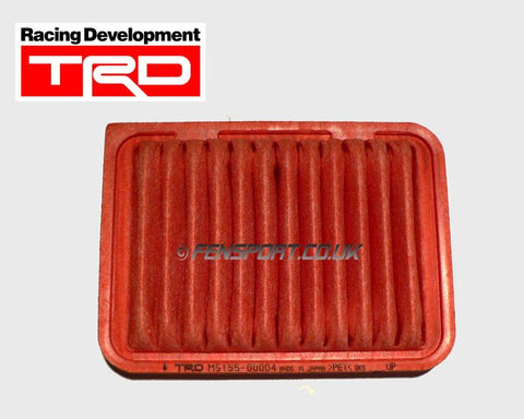 Air Filter - TRD - Auris