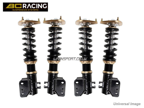 Coilover kit - BC Racing - RM Series - MR2 MK2 SW20