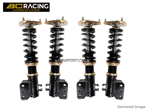 Coilover kit - BC Racing - RM Series - Celica 140 & 190 ZZT23#