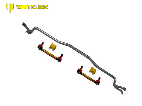 Whiteline Anti Roll Bar - Front 20mm - Adjustable - with Droplinks - GT86 & BRZ