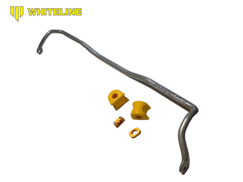 Whiteline Front Anti Roll Bar - 20mm - Not Adjustable - GT86 & BRZ