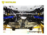 Whiteline Anti Roll Bar - Rear 16mm - Adjustable - GT86 & BRZ