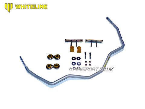 Whiteline Rear Anti Roll Bar - Adjustable - 18mm - Corolla AE86