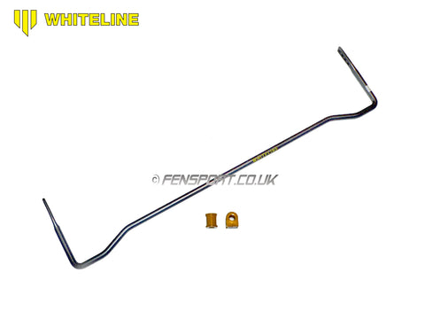 Whiteline Rear Anti Roll Bar - Adjustable - 18mm - Toyota MR-S