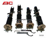 Coilover kit - BC Racing - BR Series - MR2 MK2 SW20 - 3