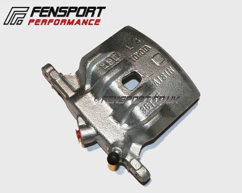Reconditioned Brake Caliper - Right Hand Front - MR2 Mk2 Rev 1