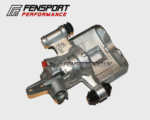 Reconditioned Brake Caliper - Left Hand Rear - MR2 MK2 Rev 2 & 3