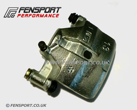 Reconditioned Brake Caliper - Left Hand Front - Supra MA70