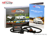 Diesel Tuning Box - CRTD2 - Single Channel
