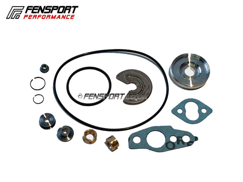 CT26 Turbo repair kit - 270 degree thrust bearing - GT4 ST185 & MR2 Turbo Rev 1 & 2