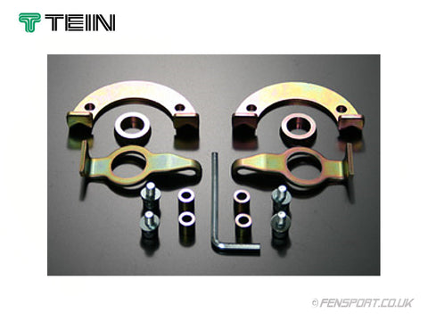EDFC Tein Strut Kit (optional)