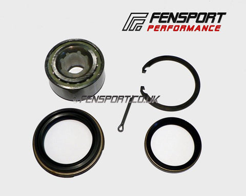 Wheel Bearing Kit - Front - Starlet EP82 & EP91