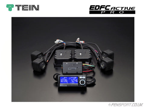 EDFC Active Pro - Tein Damping Force Controller