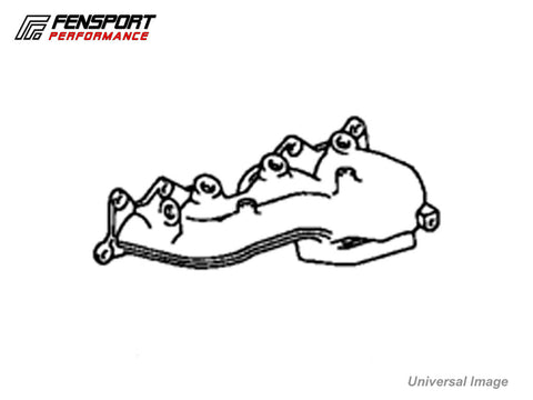 3S-GTE Turbo Exhaust Manifold