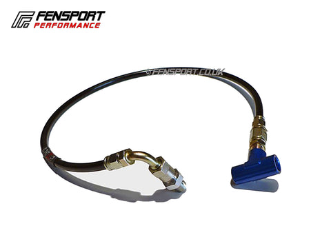 Oil Pressure Switch Relocation Kit - GT86 & BRZ