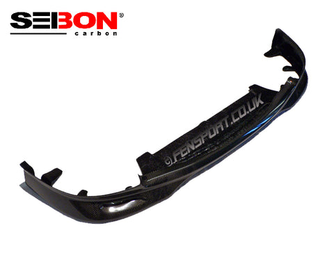 Seibon Carbon Fibre Front Lower Lip Spoiler - OE Style - MR-S 00> 03