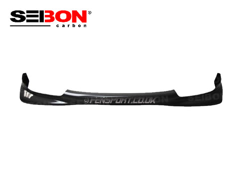 Seibon Carbon Fibre Front Lower Lip Spoiler - OE Style - MR-S 04> 05