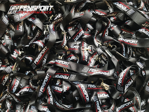 Fensport Lanyard