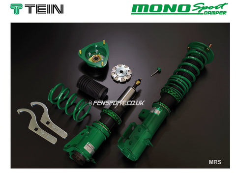 Coilover Kit - Tein Mono Sport - MR-S ZZW30