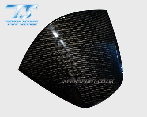 Carbon Fiber Dashboard Cover - GT86 & BRZ