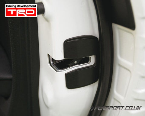 TRD Door Stabilizer - GT86 & BRZ