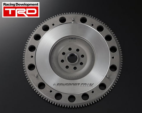 TRD - Lightweight Steel Flywheel - GT86 & BRZ