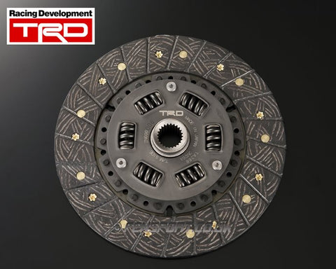 TRD Clutch Disc - Organic Sports Facing - GT86 & BRZ