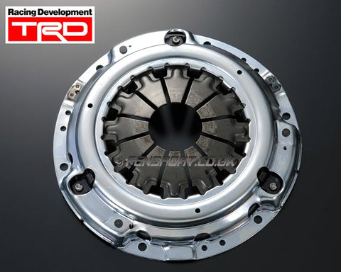 TRD Clutch Cover - Uprated - GT86 & BRZ