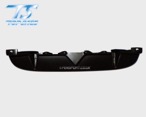 MP Rear Lip Centre (For Bumper Corner Kit) - GT86