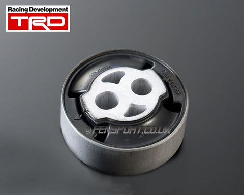 TRD Rear Differential Mount Cushion - Left Hand - GT86 & BRZ