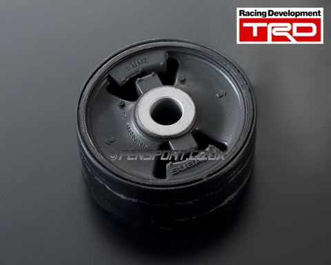 TRD Rear Differential Mount Cushion - Right Hand - GT86 & BRZ