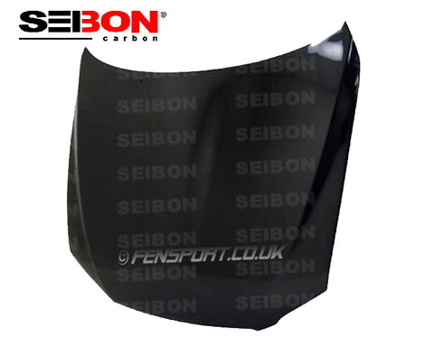 Seibon Carbon Fibre Bonnet - OE Style - IS200, IS300 & Altezza RS200