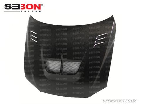 Seibon Carbon Fibre Bonnet - TS Style - IS200, IS300 & Altezza RS200