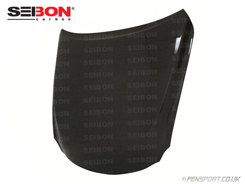 Seibon Carbon Fibre Bonnet - OE Style - Lexus IS-F