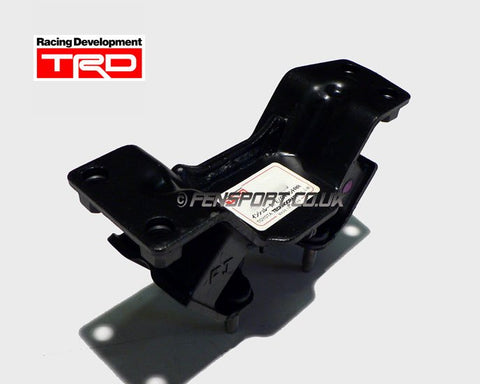 TRD Gearbox Mounting - Manual only - Supra JZA80