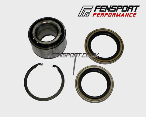 Wheel Bearing Kit - Rear - Supra, Soarer, Aristo