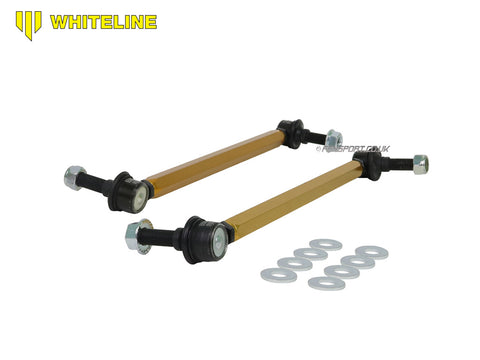 Whiteline - Front Roll Bar Link Kit Adjustable - GR Yaris