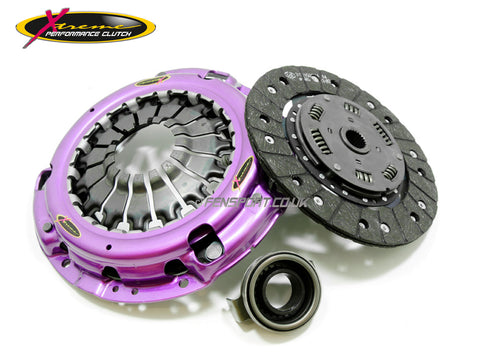 Clutch Kit -  Xtreme Stage 1 - GT86 & BRZ