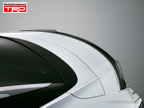 TRD Rear Spoiler - Various Colours - Lexus LC500