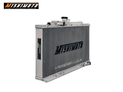 Mishimoto Alloy Radiator - High Capacity - Celica GT4 ST185