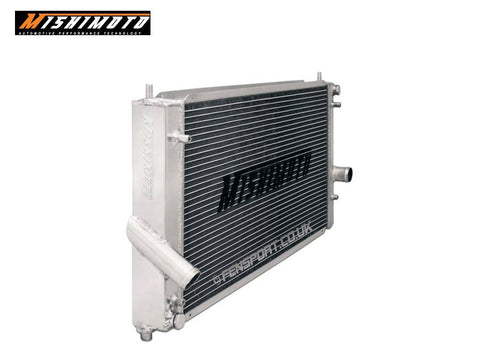 Mishimoto Alloy Radiator - High Capacity -  MR-S ZZW30