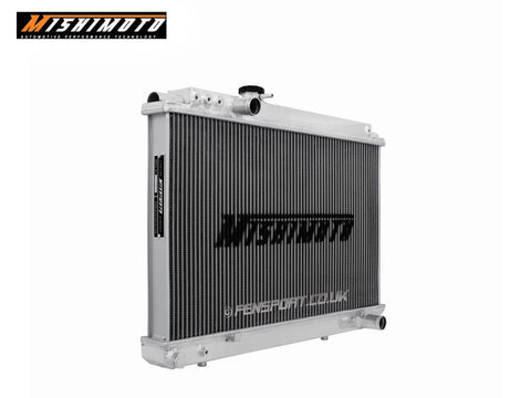 Mishimoto Alloy Radiator - High Capacity -  Supra MA70