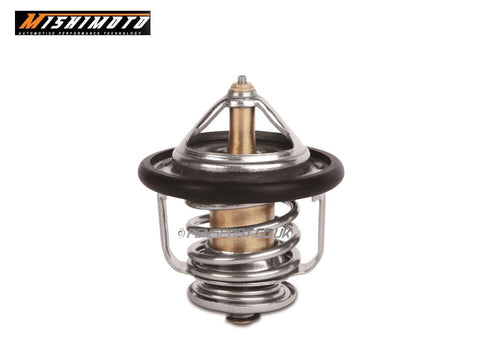 Mishimoto Low Temperature Thermostat - ST205 & Various Toyota
