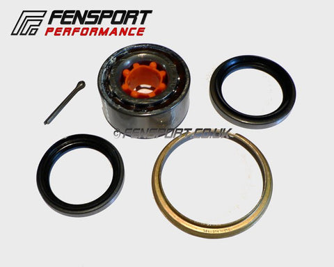 Wheel Bearing Kit - Rear - MR2 Mk1 LR & Celica ST185 Front