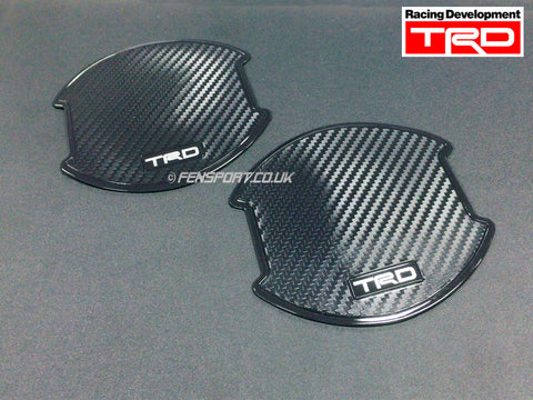 TRD Door Handle Protector - GT86 & C-HR