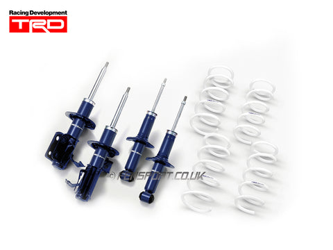 TRD Sportivo Suspension Kit - GT86 & BRZ
