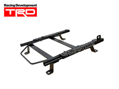 TRD Seat Rail - Right Hand - With Air Bag Canceller - GT86