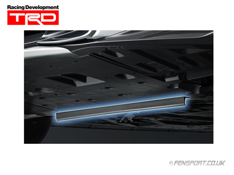 TRD Front Aero Spats - GS300h & GS450h