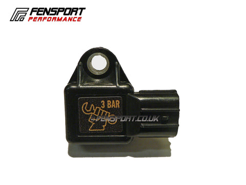 Omni 3 bar map Sensor - GT86 & BRZ
