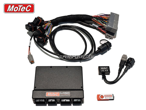Motec M150 ECU - FA20 License - Toyota 86